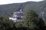 Saint-Bertrand-de-Comminges village