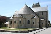 visit Saint-Gildas-de-Rhuys, France
