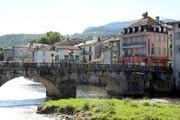 photo of Saint-Girons