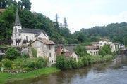 photo de Saint-Léonard-de-Noblat