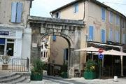 photo of Saint-Remy-de-Provence