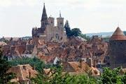 photo of Semur-en-Auxois