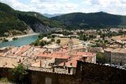 photo of Sisteron