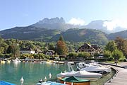 photo of Talloires