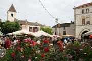 photo of Tournon d'Agenais