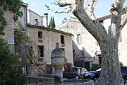 photo of Vaison-la-Romaine