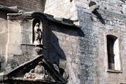 Venasque village