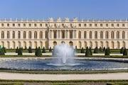 photo of Versailles Palace