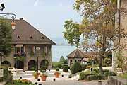 photo of Veyrier du Lac