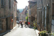 visit Vezelay, France