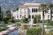 photo of Villa Ephrussi