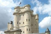 Vincennes castle