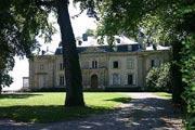 Voltaire castle