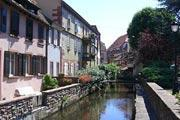 photo of Wissembourg