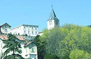 Les Monts du Lyonnais