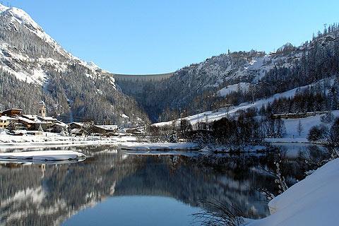 Photo of Tignes in Savoie