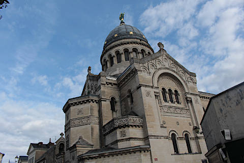 Photo de Basilique Saint-Martin de Tours