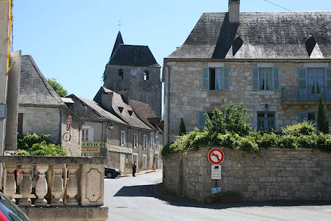Photo of Tourtoirac
