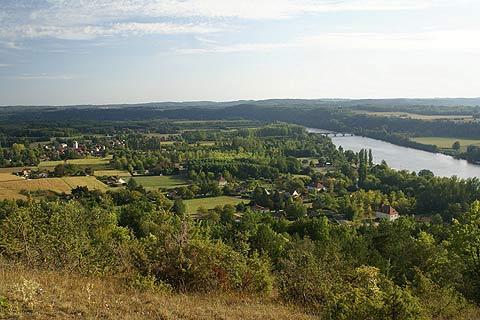 Photo de Trémolat de Dordogne