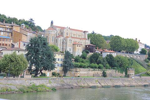 Photo of Albigny-sur-Saone in Rhone