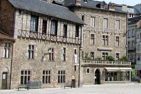 Photo of Chameyrat in Correze