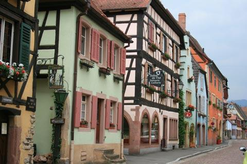 Photo of Katzenthal in Haut-Rhin