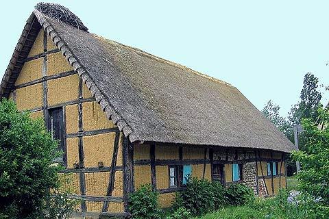 Photo of Ungersheim in Haut-Rhin