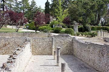 Visiter vaison la romaine guide de voyage et information - Vaison la romaine office de tourisme ...