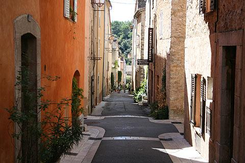 Photo of Valbonne in Alpes-Maritimes