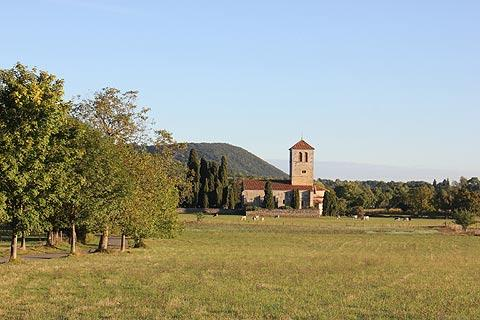 Photo of Saint-Beat in Haute-Garonne