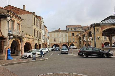 Photo of Goudourville in Tarn-et-Garonne