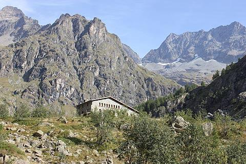 Photo de Chapelle-en-Valgaudémar du département de Hautes-Alpes