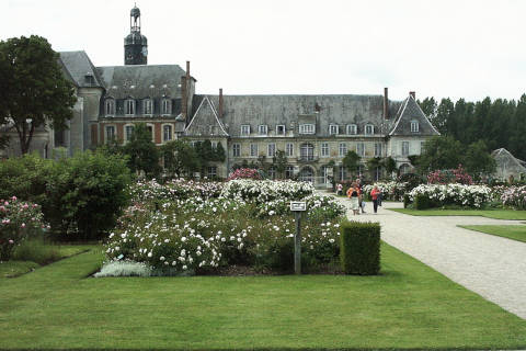Photo of Ligescourt in Somme