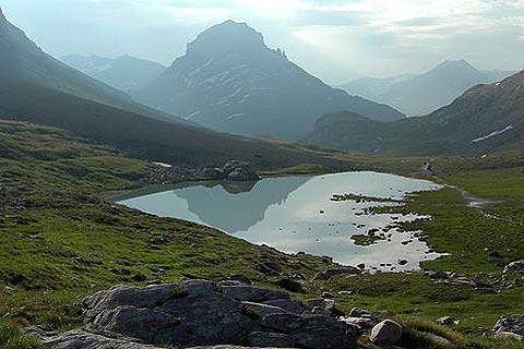 Photo of Vanoise National Park in Savoie