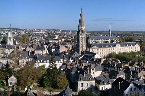 Photo of Saint-Marc-du-Cor in Loir-et-Cher