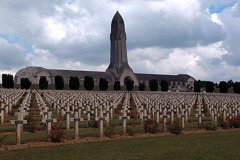 Photo of Varennes-en-Argonne in Meuse