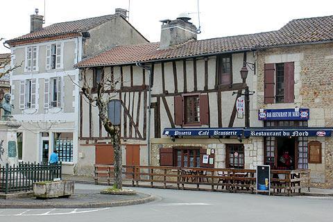 Photo de Vergt du département du Dordogne