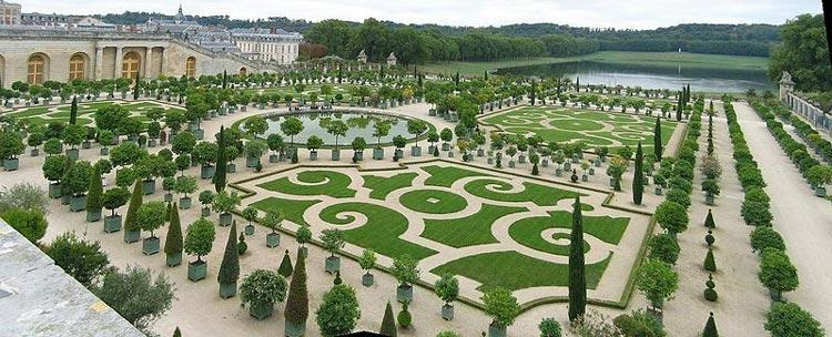 Versailles Palace, Paris - visitor information