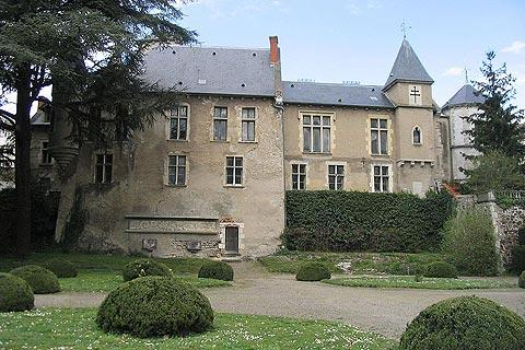 Photo of Seuillet in Allier