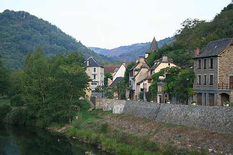 Photo of Vieillevie in Cantal