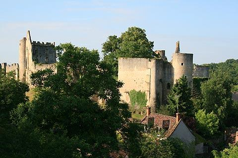 Visiter vienne guide de voyage et tourisme pour vienne - Office de tourisme angles sur l anglin ...