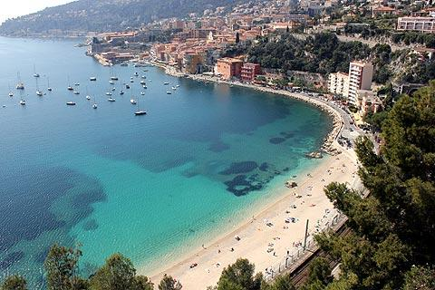Photo of Villefranche-sur-Mer in Alpes-Maritimes