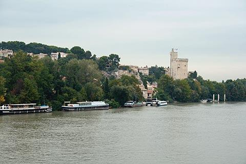 Photo of Villeneuve-les-Avignon in Gard