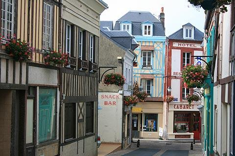 Photo of Villerville in Calvados