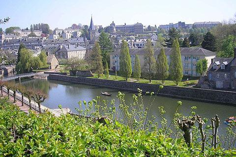 Photo of Cauville in Calvados