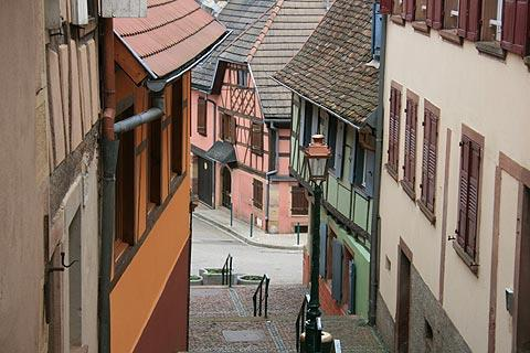 Photo of Landersheim in Bas-Rhin