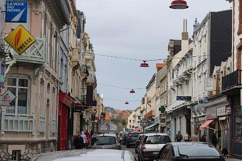 Photo of Wimereux in Pas-de-Calais