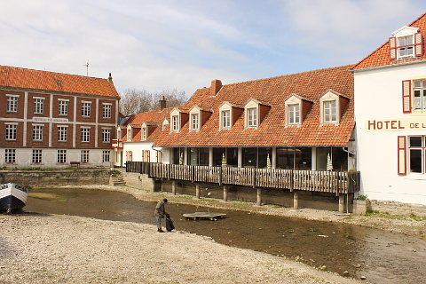 Photo of Hardinghen in Pas-de-Calais