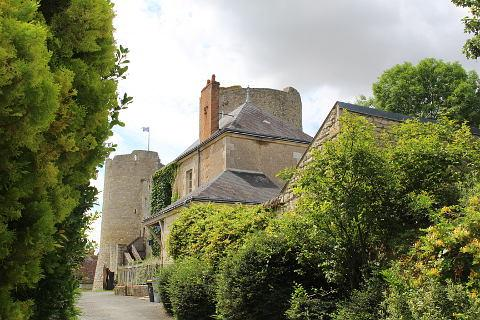 Photo of Tousson in Seine-et-Marne