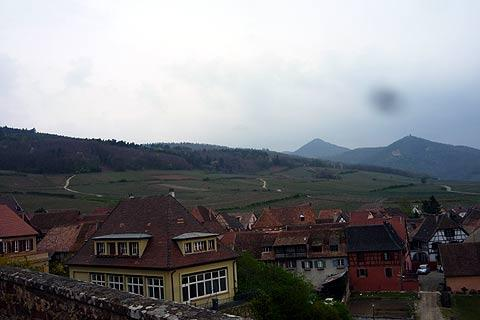 Photo of Zellenberg in Haut-Rhin